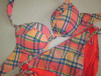 NEW Victorias Secret Swim Bottoms Beach Sexy Gorgeous Swimsuit Bikini Tie String