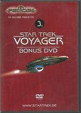 Star Trek Voyager Bonus DVD 3 FedCon