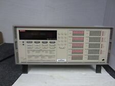 Keithley 7002 Switch System W 4 Cards 4 Keithley 7164 Module Cards