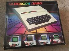 NEW! Tano Dragon 64 Color Computer - Free Ship !