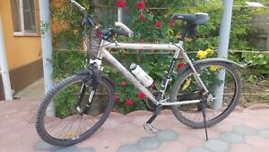 Mountain Bike Everest Canyon Shimano Original Ebay