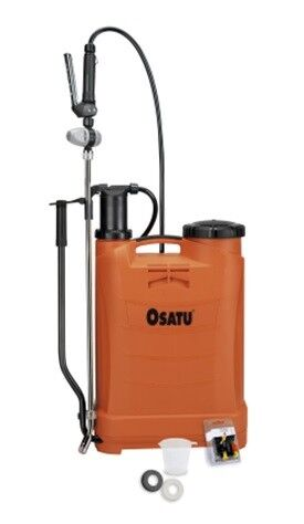 Litres 12L 16L 20L Industrial Sprayers Osatu//iK Knapsack Pressure Sprayers