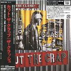 Cut the Crap by The Clash (CD, Nov-2004, Sony Music Distribution (USA))