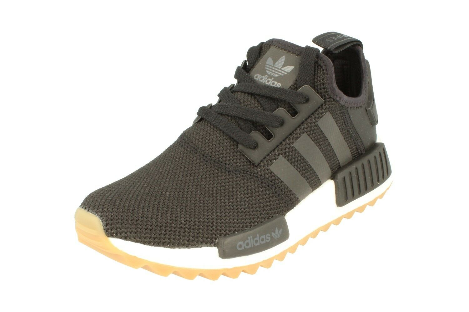 Adidas Originals NMD_R1 Trail W Sneakers Unisex S81046 Running Trainers Sneakers W b4177b