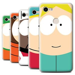 Gel-TPU-Case-for-Google-Pixel-3-XL-Funny-South-Park-Inspired