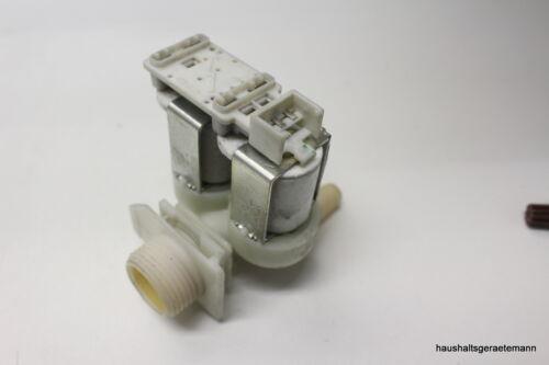 Bosch Siemens 2er Ventil 2fach Magnetventil Zulauf Einlauf Typ 349 5500000005