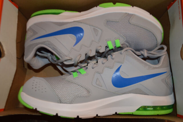 d7b9ffae1b Nike Mens Air Max Crusher 2 Running Shoes 719933-010 Sz 11 Gray for ...