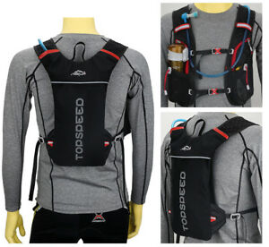 Marathon-Water-Bag-Sports-Backpack-Run-Jogging-Vest-type-Cycling-Racing-Hiking
