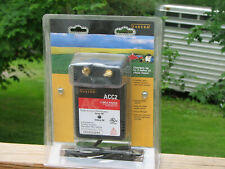 Zareba Acc2 Electric Fence Controller 2 Mile Range New In Package