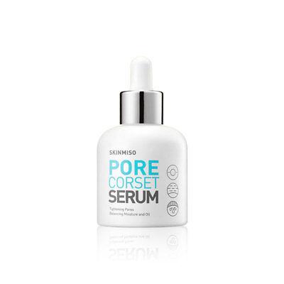 Skinmiso Pore Corset Serum 30ml Best Korea Cosmetic