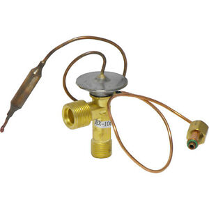 Image Is Loading New Ac A C Thermostatic Expansion Valve Fits 95