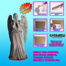 Weeping Angel Blink Angel Doctor Who LIFESIZE CARDBOARD CUTOUT