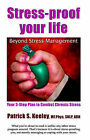 Stress Proof Your Life by Patrick Keeley (Paperback / softback, 2006)