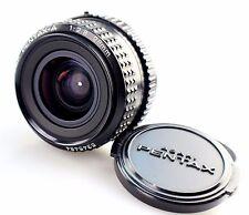 SMC Pentax-A 28mm F2.8 MF wide angle Lens