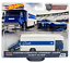 miniatura 23 - HOT-WHEELS-AUTO-cultura-Team-trasporto-Scegli-Update-06-07-2020