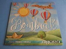 LP ITALIAN PROG AGORA' - BOOMBOOK - SIGILLATO