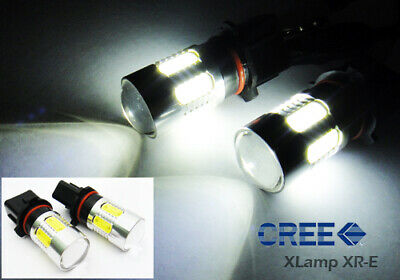 NGCAT 1200LM Xenon White 7443 LED Bulbs Extremely Bright 48-SMD 4014 LED Chipsets T20 7444NA 7440 7440NA 7441 992 LED Bulbs with Projector for Turn Signal Lights Tail Backup Reverse Lights Pack of 2