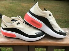Womens Nike Air Max Dia SE Size 7.5 Shoes Pale Ivory Ar7410
