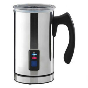 Electric-Automatic-Milk-Frother-Warmer-Heater-Foamer-Coffee-Latte-Cappuccino-New