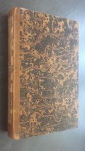 Leggende Popolari Della Francia C.Nodier - il Rosso 1843 Belin-Leprieur ABE