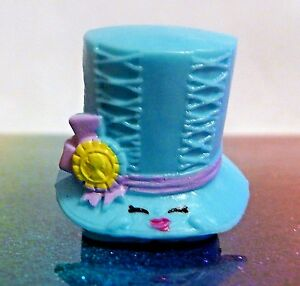 Shopkins SHADY Blue Easter Exclusive Mint OOP