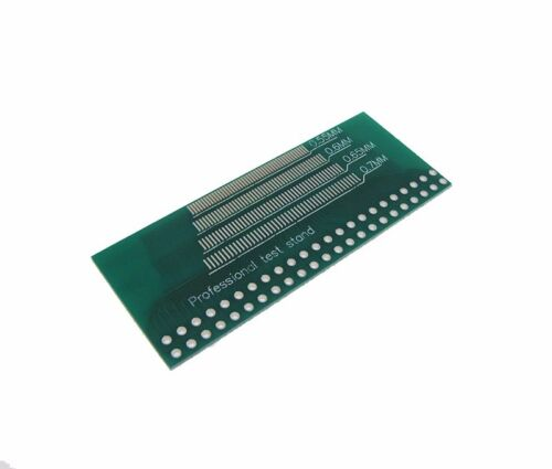 46-Pin FPC Connector Breakout Board for LCM TFT LCD