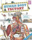 human Body Factory Paperback Book Dan Green