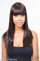 Diana Bohemian Synthetic Hair Full Wig - Yuri