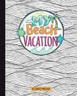 My Beach Vacation by Jennie Tookoian (Paperback / softback, 2014)