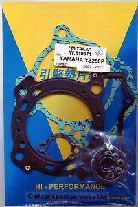 Juego-de-juntas-de-extremo-superior-YZF250-YZ250F-YZF-250-WR-2001-2013-Mitaka