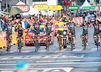 Chris Froome Team Sky Champs Elysees Tour de France 2015 Poster