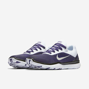 Details about Nike Free Trainer V7 Week Zero TCU Horned Frogs Sizes 11 13 Shoes AA0881 501