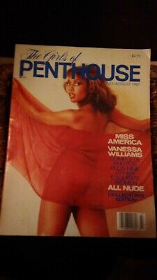 Miss America Apologizes To Vanessa Williams On Penthouse