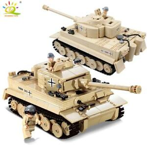 995pcs-Military-German-Vehicle-Building-Blocks-Army-WW2-soldier-weapons