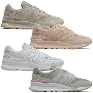 New-Balance-CW-997-H-Damen-Sneaker-Leder-Schuhe-Turnschuhe-Sportschuhe