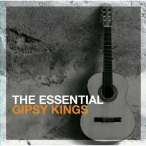 Gipsy Kings-The Essential Gipsy Kings-col 88725463612 - (CD/titolo: a-g)