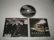 MANNHAI/THE SONS OF YESTERDAY'S BLACK GROUSE(REVOLUTION/27361 66692)CD ALBUM