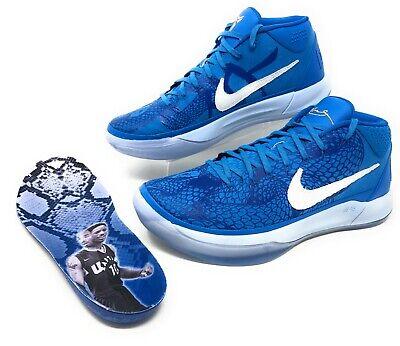 Nike Kobe AD Mid PE DeMar DeRozan Mens