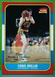 Chris-Mullin-card-Decade-Of-Excellence-96-97-Fleer-6