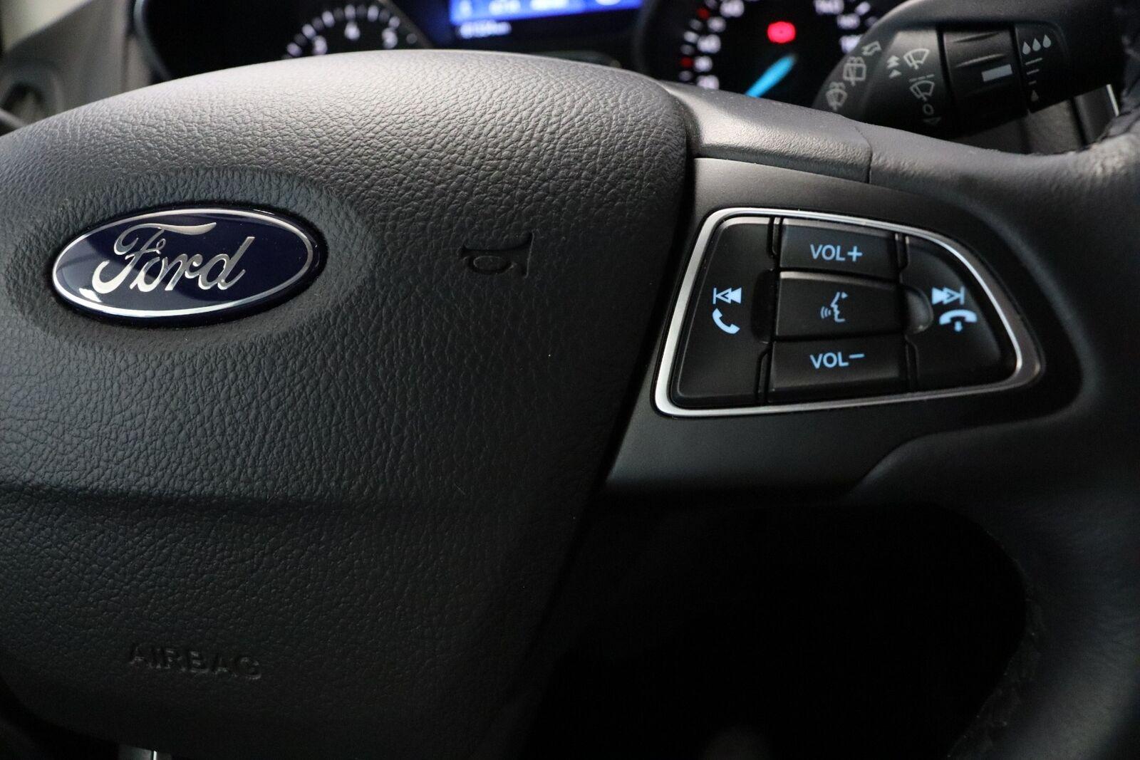 Ford Focus SCTi 125 Titanium