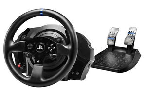 Thrustmaster-T300-RS-Racing-Wheel-for-PS4-Open-Box-New