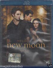 Blu-ray **THE TWLIGHT SAGA ♥ NEW MOON** nuovo sigillato 2009