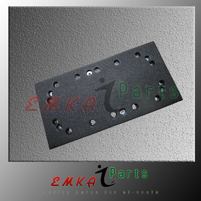 BERGIN OS350 TP 115//350VE Support Pad without HOOK for FELISATTI TP 517 AS