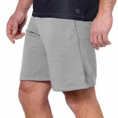 NWT Champion Mens Gray Performance Shorts Size 2XL