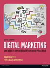 Digital Marketing by Dave Chaffey, Fiona Ellis-Chadwick (Paperback, 2015)