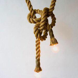 Hotsale-Vintage-Retro-Rope-Pendant-Light-Loft-Creative-Industrial-Lamp-DIY