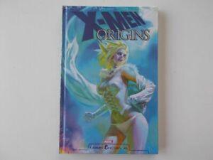 Charmant Marvel Exclusive 90. X-men Origins 2 (limité à 333) Reliés Panini. Par Neuf Dans Sa Boîte-afficher Le Titre D'origine Conduire Un Commerce Rugissant