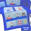 Soft-Fun-Baby-Nursery-Bed-Bedding-Set-Cot-Quilt-Duvet-Bumper-Fitted-Sheet-Pillow thumbnail 37