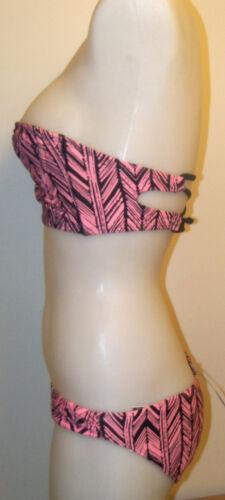 di zecca M Cute Sz Novantanove Nuovo pezzo bagno Pink Very Costume intero 2 da O7wg7C