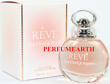 REVE 3.3 / 3.4 OZ EDP SPRAY FOR WOMEN BY VAN CLEEF & ARPELS & NEW IN A BOX